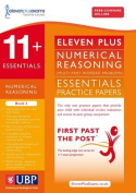 11+ Essentials Numerical Reasoning