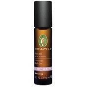 PRIMAVERA Organic Lavender Sleep Therapy Roll-On - 10ml