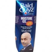 Moisture Gel for The Bald Head Men By Bald Guyz for Men, 120ml