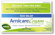 Arnicare Pain Relief Cream, Horizontal, 70ml