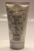 Brilliant White Diamonds by Elizabeth Taylor Women 50ml Refreshing Body Wash Shower Gel