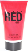 Samba Red Man for Men 130ml Shower Gel