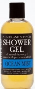 Plum Island Shower Gel, Ocean Mist