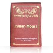 Amazing Ayurveda Premium Handmade Soap- Indian Mogra, 130ml