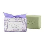 Gianna Rose Lavender & Bergamot Gardener's Soap