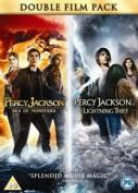 Percy Jackson and the Lightning Thief/Percy Jackson [Region 2]