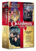Christmas Drama Collection [Region 2]