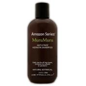 de Fabulous Amazon Series MuruMuru Anti-Frizz Keratin Conditioner 60ml