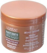 LOREAL Natures Therapy Natural Relaxed Intense Moisture Deep Conditioner 120ml/113g