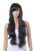 Sexy Long Full Wig (Model