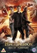 Percy Jackson: Sea of Monsters [Region 2]