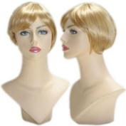 Blonde Angel Wig