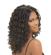 Shake N Go Freetress Weave Synthetic Hair - Italian Curl 36cm
