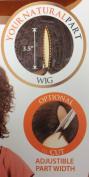 Motown Tress Futura Your Natural Part Wig - YP 141