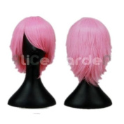 the Prince of Tennis Short Straight Cosplay Wig Costume Wigs 9 Colours