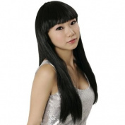 Celeb Party Long Straight wig