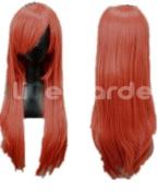 Gintama Jacinth Long Costume Wig Costume Wigs