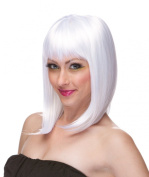 Doll Wig (White)