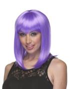 Doll Wig (Lavender)