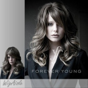 GLOW GIRL (Forever Young) - Synthetic Full Wig