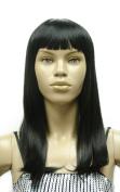 Tressecret Number 670 Wig, Off Black, 4.5 to 46cm