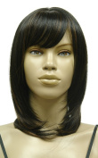 Tressecret Number 485 Wig, Frosted Cinnamon, 5 to 30cm
