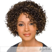 MIRANDA (Carefree Collection) - Synthetic Full Wig