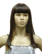 Tressecret Number 670 Wig, 3 Toned Mix, 4.5 to 46cm