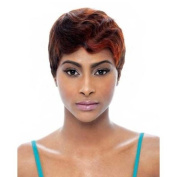 Janet Collection Human Hair Wig - Mommy 4