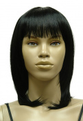 Tressecret Number 485 Wig, Jet Black, 5 to 30cm