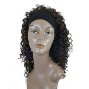 JUNEE FASHION Synthetic Wig - IFANI