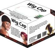 Beauty Town Wig Cap 200 Pieces Bulk Box