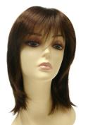 Tressecret Number 525 Wig, Dark Auburn 33, 3 1/4 to 42cm