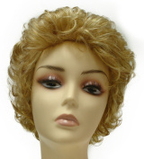 Tressecret Number 766 Wig, Ginger Blonde 25, 2 1/4 to 8.3cm