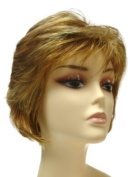 Tressecret Number 450 Wig, Glazed Strawberry 29S, 1 3/4 to 10cm