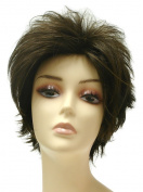 Tressecret Number 430 Wig, Dark Chocolate 6, 2 1/4 to 8.3cm