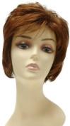 Tressecret Number 450 Wig, Dark Copper 130, 1 3/4 to 10cm