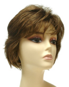Tressecret Number 450 Wig, Ginger Brown 830, 1 3/4 to 10cm