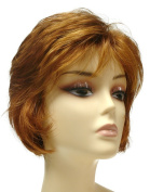 Tressecret Number 450 Wig, Glazed Fire 28S, 1 3/4 to 10cm