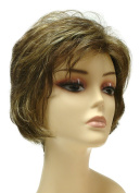 Tressecret Number 450 Wig, Golden Walnut 8/25, 1 3/4 to 10cm
