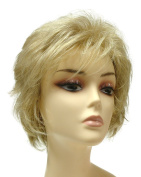 Tressecret Number 450 Wig, Sandy Blonde 21T, 1 3/4 to 10cm