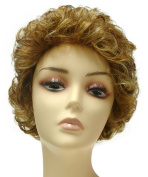Tressecret Number 766 Wig, Glazed Strawberry 29S, 2 1/4 to 8.3cm