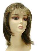 Tressecret Number 525 Wig, Golden Walnut 8/25, 3 1/4 to 42cm