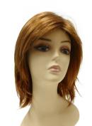 Tressecret Number 525 Wig, Glazed Fire 28S, 3 1/4 to 42cm