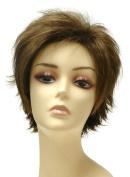 Tressecret Number 430 Wig, Ginger Brown 830, 2 1/4 to 8.3cm