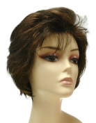 Tressecret Number 450 Wig, Chocolate Copper 6/30, 1 3/4 to 10cm