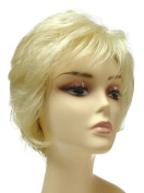 Tressecret Number 450 Wig, Platinum Blonde 613, 1 3/4 to 10cm