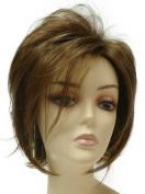 Tressecret Number 605 Wig, Ginger Brown 830, 2 3/4 to 18cm