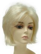 Tressecret Number 605 Wig, Swedish Blonde 22, 2 3/4 to 18cm