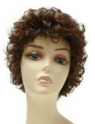 Tressecret Number 766 Wig, Dark Auburn 33, 2 1/4 to 8.3cm